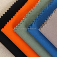 China supplier clothing fabric for workwear/military/school/medical uniforms