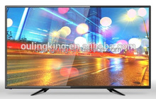 50 Inch LED TV Smart TV Chinese Brand Welcom OEM LED Television LED TV