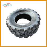 New style original 23/7-10 black rubber coloured motorcycle tyre