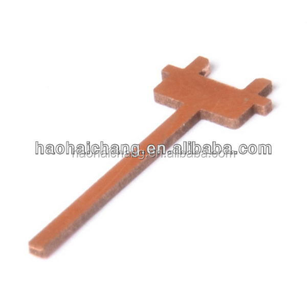 Fork wire terminal For high output electric heater