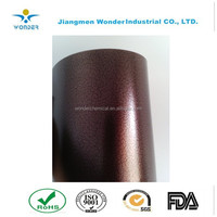 Spray paint teflon non stick coating powder coating