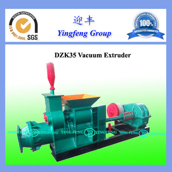 DZK35 new technology brick machine,clay brick making machine with newest technology