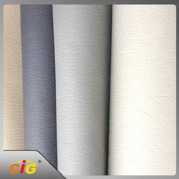 Quality Guarantee CE Approved genuine leather for sofa