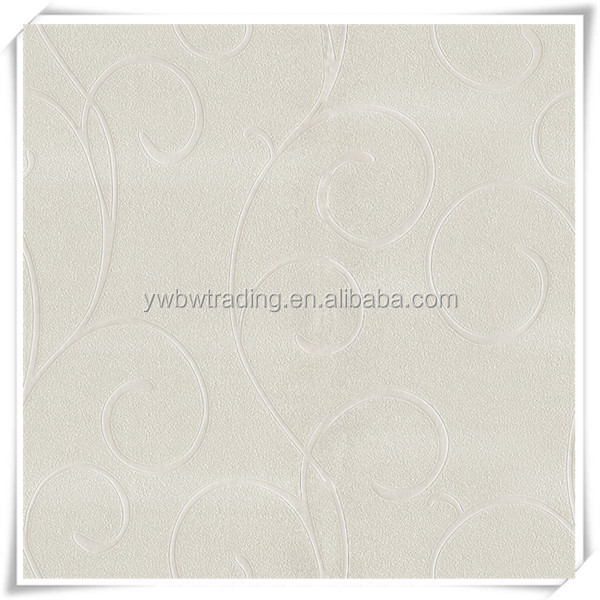 modern design hand made good quality waterproof korea wallcovering