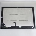 "12"" LCD Touch Screen Digitizer Assembly for Microsoft Surface Pro 3 1631 V1.1"