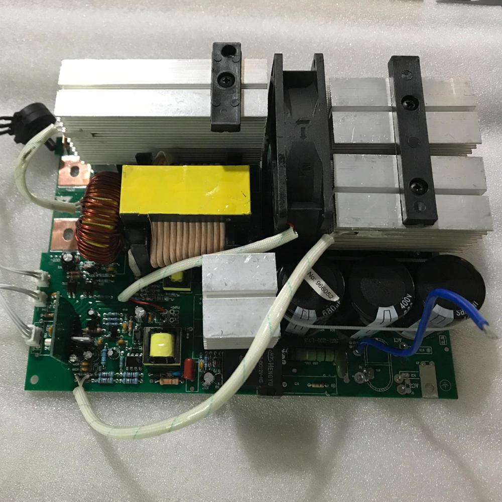 Control Panel Zx7 250 Igbt Inverter Welder 100% Guarantee Air Conditioner Parts Home Appliance Parts