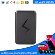 wifi location credit gps tracker technology with magnetic in Spain, Germany,Canada