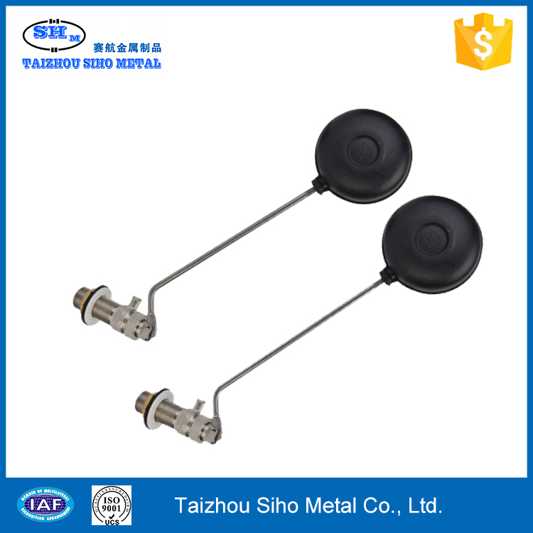 Fill water small float valve mechanical evaporative cooler float valve