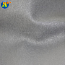 abrasive resistance microfiber genuine leather for shoes sofa