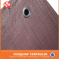 45gsm high quality pe tarpaulin