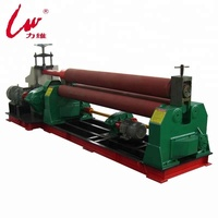 CE High Performance Rolling Machine
