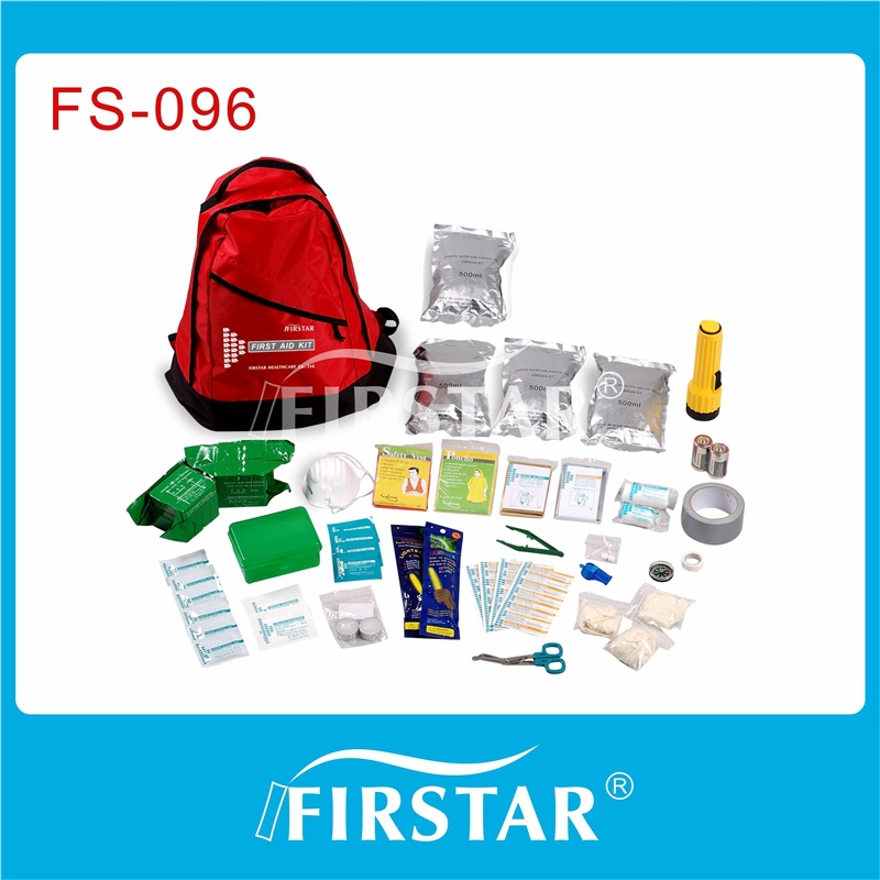 survival all purpose first aid safety kit