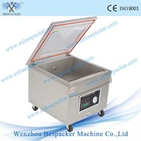 DZ-450 Large Chamber Room Vacuum Packing Sealing Machine For Food Meat Sandwich