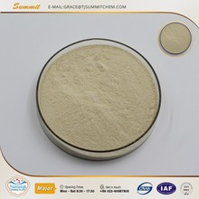 xanthan gum oil drilling field industry grade