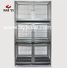 Two Tiers Dog Cage For Large Dogs Hot Selling In America On Alibaba (Made In China)