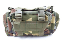 8color Camo Military camera Bag hiking outdoor backpack Oxford casual Sling travel bag