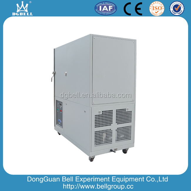 Rapid Temperature Change Rate Test Chamber