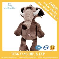 Kids Plush Toys New Arrival Lovely Plush Toy Elephant High Quality Plush Toys Stuffed Doll