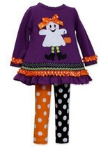 Halloween holiday baby boutique outfit children fall clothes top 100 little model