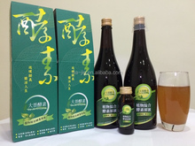 DA JIN Enzymes Natural Plant Extract Made in Taiwan Products
