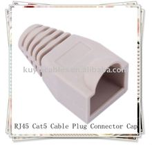 Rj45 cat5 cable <span class=keywords><strong>conector</strong></span> cap head boot