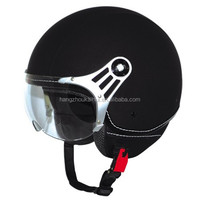 mamufacturer whole sale high quality half open face helmet for motorcycle scooter and street bike