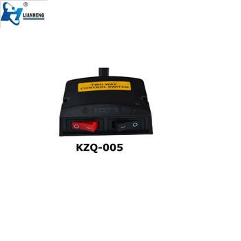 LED Warning Lights Controller Switch Box KZQ-005