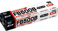 Flame retardant High Viscosity Adhesive Glue FB500H (B/W) UL94 V-0 Certified