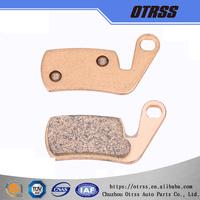 No noise no Advanced Hi Quality Manufacturer Popular disc brake pad
