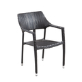 2014 hot sell cheap aluminum plastic chairs(TG0154T-12)
