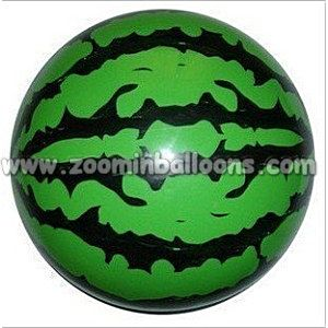 Top sale 3m inflatable watermelon sky balloon N1011