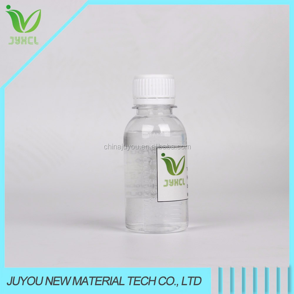 JY-350 colorless silicon silicone additive for w&o paint equivalent as BYK333