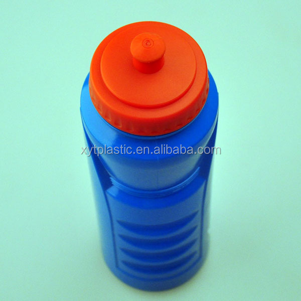 Hot Sell Wholesale Bike Reusable Plastic BPA Free Sport clear plastic bottle