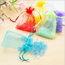 Wholesale EVA Aroma Beads Air Cleaning Crystal Bead Air Freshener