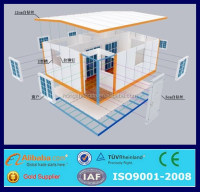 low cost mobile house design in nepal pre fab house made in china