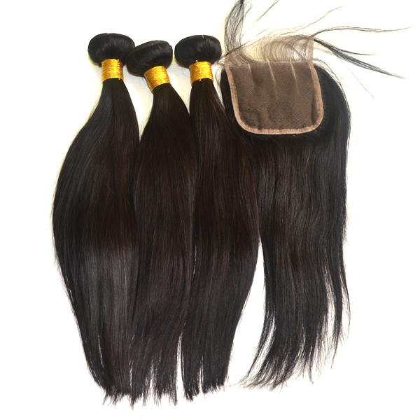 china factory supply wholesale double drawn hair direct from india