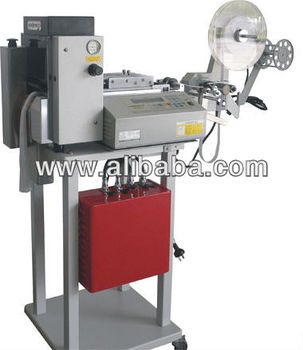 Automatic cutting Elastic Machine