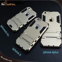 Transformers fancy waterproof Metal Cell Phone Cases For Iphone4/4s/5/5s/6/6plus For SAMAUNG S6 aluminum phone case