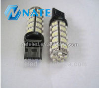 Whole sale Car led brake stop light T20 7443 18 SMD 5050 LED
