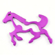 Personalized Hard hat Wrench spinner promotional horse shape bottle opener