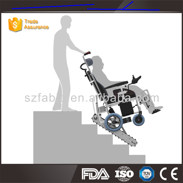 ce approved outdoor wheelchair lifts and wheelchair FABIO table
