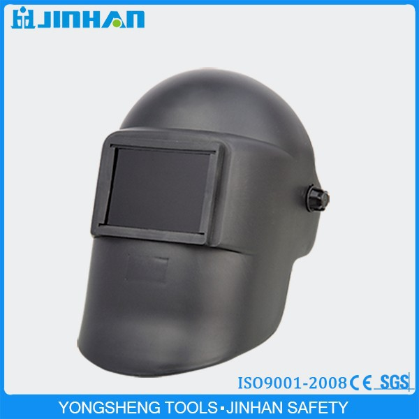 Jinhan Brand Factory Supply German Type Large View Welding Mask