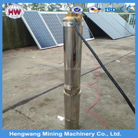 mini top quality solar water pump made in China
