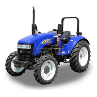 chinese DQ farm tractor 110HP 4WD for sale
