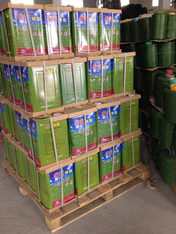 Artificial Turf Glue