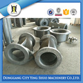 HIGH QUALITY CUSTOM GREY IRON CASTING ACCORDING TO DRAWING