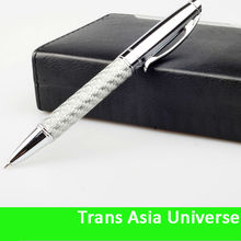 Hight-quality promotional crystal metal ballpen