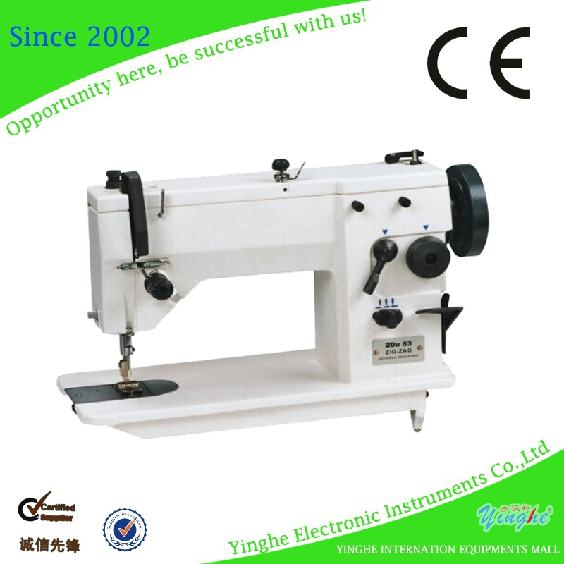 newest model chinese domestic sewing machine