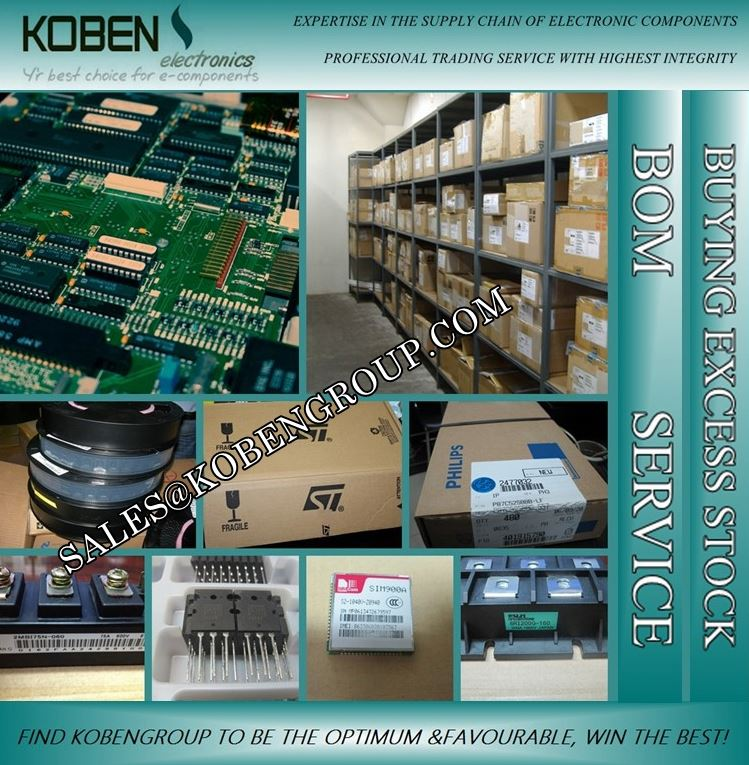 electronic part EPM5032LC-20