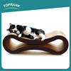 Brand new corrugated cat scratching with high quality